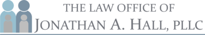 The Law Office of Jonathan A. Hall, PLLC Logo